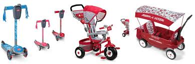 groupon radio flyer groupon take up to 42 off on radio flyer customized scooter trike