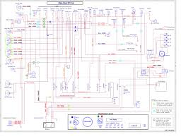 schematics diagrams and shop drawings page 4 shoptalkforums com bus emergency light wiring from 8 1965