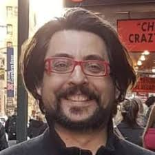 Alex Liverant - Crunchbase Person Profile