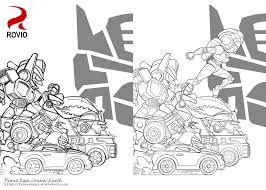 Small Picture Angry birds Transformers Autobirds by Liseth on DeviantArt