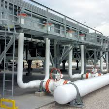 Chart Cooler Service Company Awarded Natgas Equipment Contract