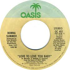 45cat donna summer love to love you baby long love to love you baby short oasis usa oc 401