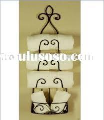 wine towel rack.  Rack Metal Towel Holder Use A Wine Rack As In The Bathroom How  Ingenuous   Inside Wine Towel Rack O