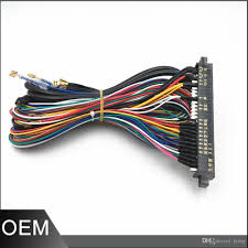 2018 jamma wire harness arcade game accessory for amusement machine accessory wiring harness honda pioneer 1000 2018 jamma wire harness arcade game accessory for amusement machine 28 pin wires for arcade game machine game machine from temy, $16 09 dhgate com
