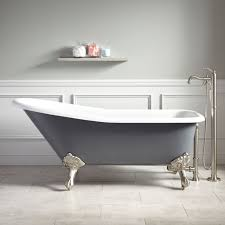 antique clawfoot tub for two. resources. signature hardware lifetime warranty · clawfoot tub buying guide antique for two e