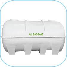 Water Tanks Al Bassam International Factories L L C