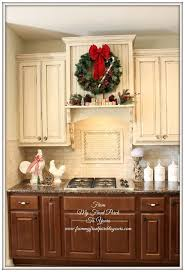 Country Kitchen Designs 2013 25 Best Ideas About Farmhouse Christmas Kitchen On Pinterest