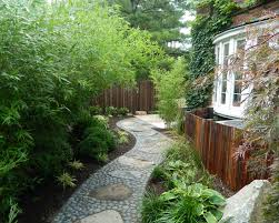 Small Picture asian style landscape bamboo trees garden design ideas stone path