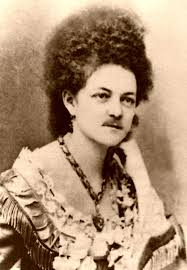 pioneer woman 1800s hair. eleanor dumont was called madame moustache because of her appearance later in life. but when she young, regarded as exceedingly beautiful. pioneer woman 1800s hair