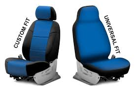 alcantara custom seat covers 360