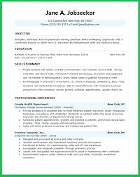 Resume For Nursing Student Impressive New Graduate Nurse Resume Sample Nursing Resume New Graduate Nurse