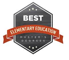 25 Best Master S In Elementary Education Degrees For 2018