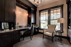 home office luxury home. 2013 Luxury Home-Inver Grove Heights Traditional-home-office Home Office I