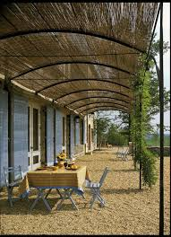 amusing bamboo awnings with additional bamboo shades in with gray outdoor table patio traditional and