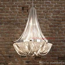 hot sale vintage french empire chain chandelier light fixture long hanging suspension lustre lamp low voltage pendant lights pull down long chain chandelier e75