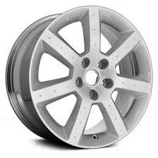 350z Lug Pattern Unique 48 Nissan 48Z Replacement Factory Wheels Rims CARiD