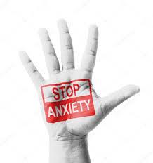 Resultado de imagem para parar a ansiedade