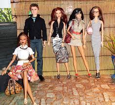 Resultado de imagen para barbie divergente