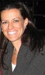 Jan 2009 AOTM: Melanie Moore Carpenter   Hofstra   New York