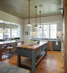 Rustic Kitchen Island Ideas Awesome Decorating Ideas