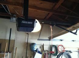 1 hp garage door openerChamberlain Half Horsepower Garage Door Opener I13 About
