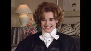 buffering replay march 9 1992 geena davis on making a league of their own