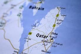 Hasil gambar untuk qatar saudi