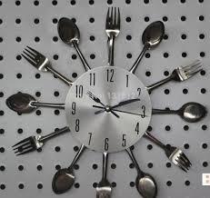 Kitchen Wall Clocks Modern Online Get Cheap Decorative Kitchen Wall Clocks Aliexpresscom