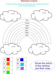 Preschool Coloring Worksheets Free Printables Www.shahrour.info