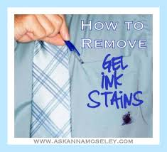 How-to-Remove-Gel-Ink-Stains
