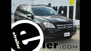 trailer brake controller installation 2009 mercedes benz gl class Tow Hitch Wiring at 2007 Gl450 Hitch Wiring Harness