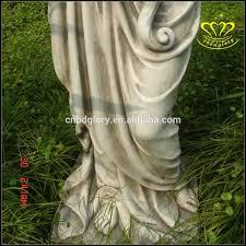 resin garden fairy statues