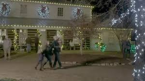 Explore Park's Winter Walk of Lights coming in December