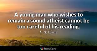 Quotes From Cs Lewis New C S Lewis Quotes BrainyQuote