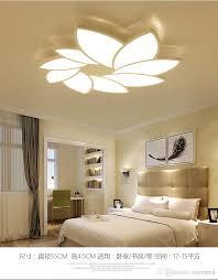 Großhandel Moderne Led Deckenleuchten Esszimmer Lampen Wohnzimmer Beleuchtung Kinder Schlafzimmer Leuchten Hause Leuchten Kronleuchter Beleuchtung Von