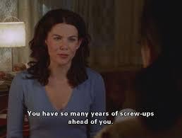Lorelai Gilmore Quotes