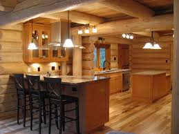 Rustic Cabin Kitchen Cabinets Rustic Cabinets Cabin Kitchen Cabinets Ideas With Classic Sink And