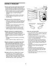 garage door indicator light blinks 5 times garage doors throughout size 1210 x 1572