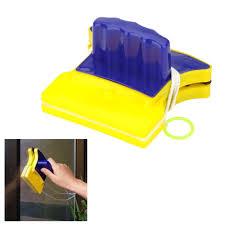 Magnetischer Fensterputzer Doppelseitige Glaswischer Amazonde