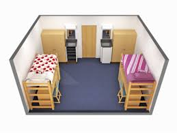 Check Out This Yearu0027s Most OvertheTop Dorm Room  Southern LivingDesigner Dorm Rooms