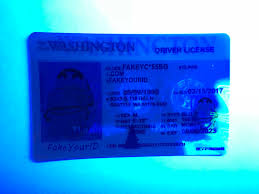 Buy Fake Premium Ids - Id Washington We Scannable Make