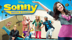19. SONNY WITH A CHANCE (2009-2011)