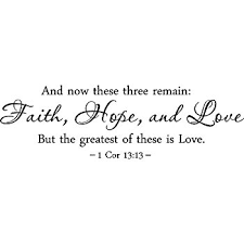 Amazon Epic Designs And Now These Three Remain Faith Hope Adorable Love Faith Hope Quotes