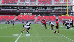 Fridays Practice At Td Place Open To The Public Ottawa