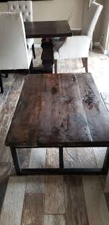 restoration hardware salvaged boatwood
