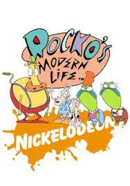 rockosmodernlife rocko animation cartoons toons logos nicktoons nickelodeon logologos