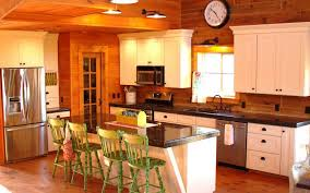small cabin kitchen designs. image of: log cabin kitchens hgtv · design small kitchen designs t
