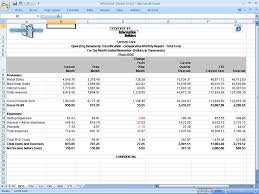 excel financial analysis template financial report excel under fontanacountryinn com