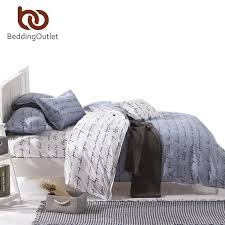 whole 2016 hot black and white home textiles plain printed comforters soft bedding