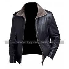 mens black leather winter fur collar jacket 800x800 jpg